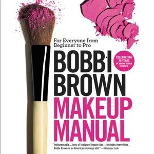 Other - Bobbi Brown Makeup Manual: For Everyone